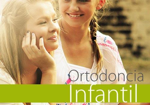 edad Ortodoncia Infantil dentalica