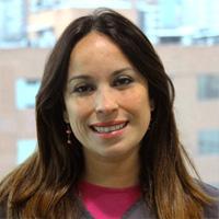 Nadia García - Dentalica